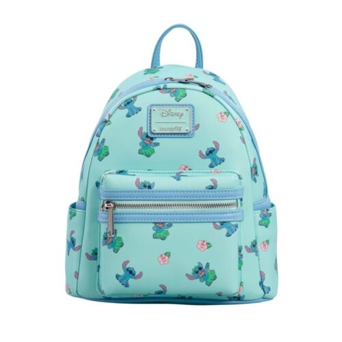 Loungefly Backpack Lilo and Stitch