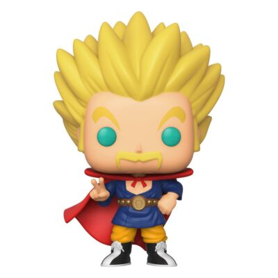 Super Saiyan Hercule POP! Vinyl Figure