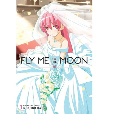 Fly Me to the Moon Vol. 1
