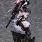 Girls Frontline PVC Statue ST AR-15 27 cm c