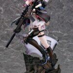 Girls Frontline PVC Statue ST AR-15 27 cm d