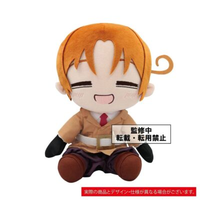 Hetalia World Stars Plush Italy