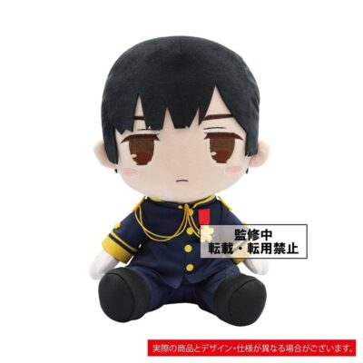 Hetalia World Stars Plush Japan