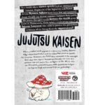 Jujutsu Kaisen, Vol. 2 b