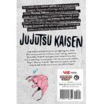 Jujutsu Kaisen, Vol. 8 b