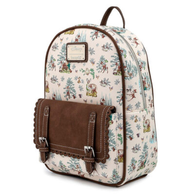 Loungefly Bambi Backpack