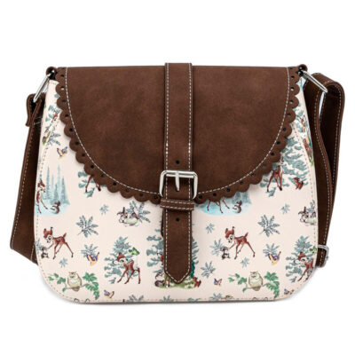 Loungefly Bambi Crossbody Bag