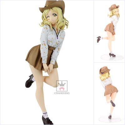 Mari Ohara EXQ Figure
