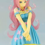 My Little Pony Bishoujo PVC Statue Fluttershy Limited Edition 22 cm b
