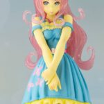 My Little Pony Bishoujo PVC Statue Fluttershy Limited Edition 22 cm c