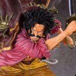 One Piece FiguartsZERO PVC Statue Gol D. Roger -Kamusari- 23 cm e