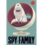 Spy x Family, Vol. 4