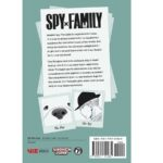 Spy x Family, Vol. 4 b