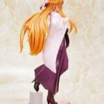 Sword Art Online Alicization Coreful PVC Statue Asuna Japanese Kimono Ver. 20 cm d