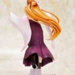 Sword Art Online Alicization Coreful PVC Statue Asuna Japanese Kimono Ver. 20 cm g