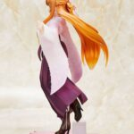 Sword Art Online Alicization Coreful PVC Statue Asuna Japanese Kimono Ver. 20 cm h