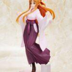 Sword Art Online Alicization Coreful PVC Statue Asuna Japanese Kimono Ver. 20 cm i