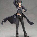 Sword Art Online PVC Statue Kirito 26 cm b