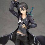 Sword Art Online PVC Statue Kirito 26 cm g