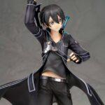 Sword Art Online PVC Statue Kirito 26 cm h