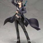 Sword Art Online PVC Statue Kirito 26 cm i