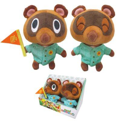 Animal Crossing Tommy & Timmy Plush