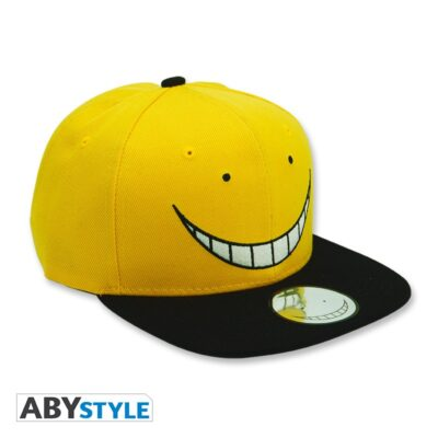 Assassination Classroom Snapback Cap Koro