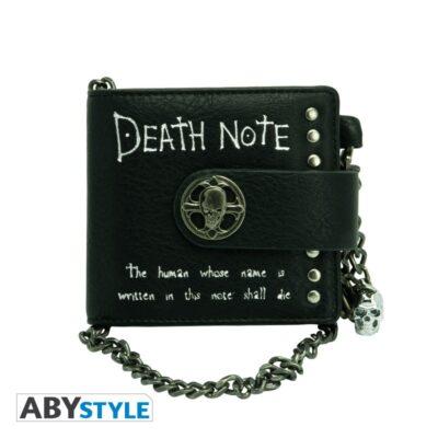 Death Note Premium Wallet
