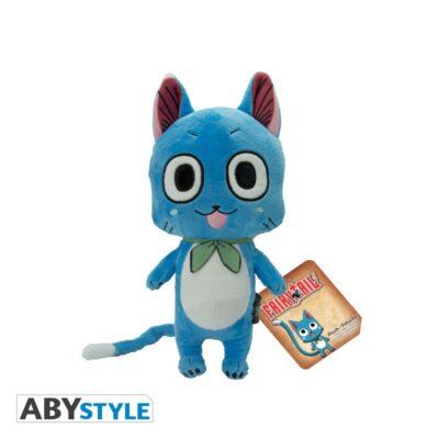Fairy Tail Happy Plush