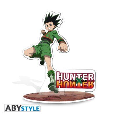 Hunter x Hunter Gon Acrylic Statue