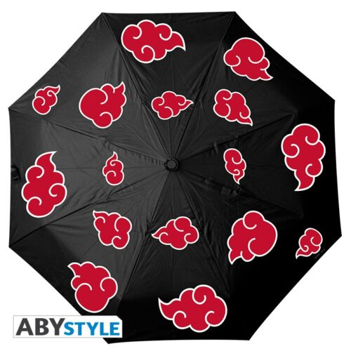 Naruto Shippuden Akatsuki Umbrella