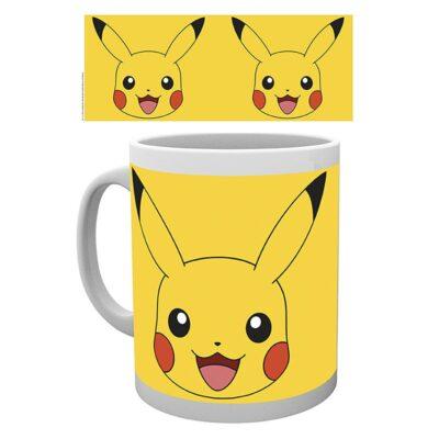 Pokémon Mug Pikachu