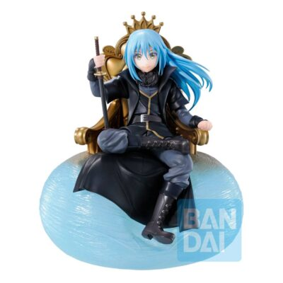 Ichibansho Rimuru (I Became A King)