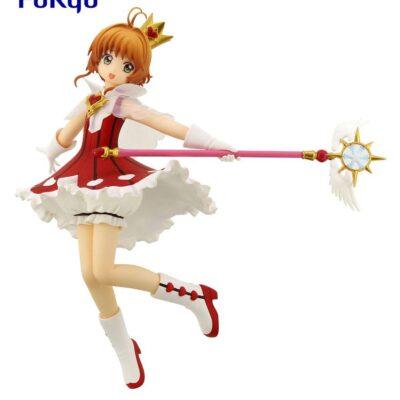 Sakura Rocket Beat Figure