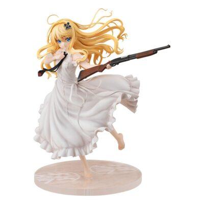 Alice Kisaragi Light Novel Ver.