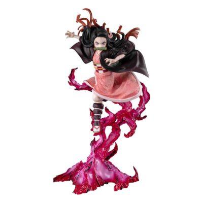 Figuarts ZERO Nezuko Kamado (Blood Demon Art)