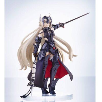 ConoFig Avenger/Jeanne d'Arc