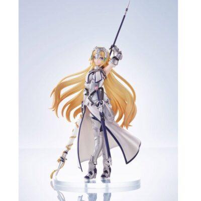 ConoFig Ruler/Jeanne d'Arc