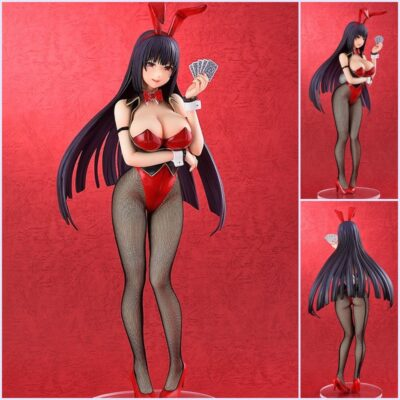 Yumeko Jabami Bunny Ver