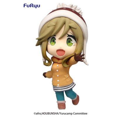 Aoi Inuyama Chobirume Figure