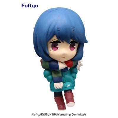 Rin Shima Chobirume Figure