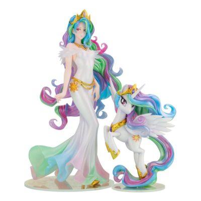 My Little Pony Bishoujo Princess Celestia