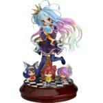 No Game No Life Statue Shiro 20 cm