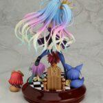 No Game No Life Statue Shiro 20 cm e