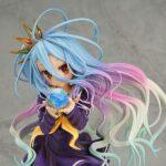 No Game No Life Statue Shiro 20 cm f