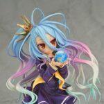 No Game No Life Statue Shiro 20 cm g