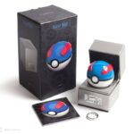 Pokémon Diecast Replica Great Ball b