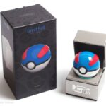 Pokémon Diecast Replica Great Ball f