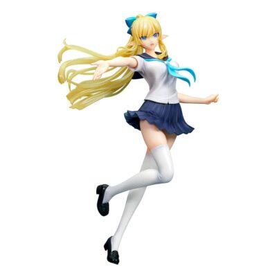 Kirika Towa Alma Uniform Ver.