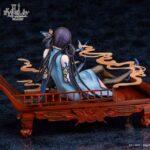 xxxHolic PVC Statue Ichiara Yuko 16 cm e